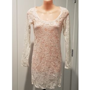 "Talula Babaton ""CLARENDON"" Lace Dress"